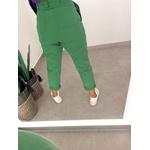 Calça Bia Verde Bandeira