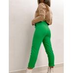 Calça Alfaiataria Thais Verde Bandeira