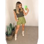 Short Livia Verde