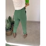 Calça Alfaiataria Thais Verde