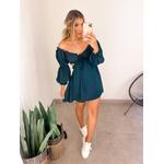 Vestido Laila Verde