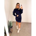Vestido Alicia Azul