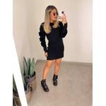 Vestido Alicia Preto