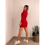 Vestido Nina Vermelho