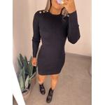 Vestido Nina Preto