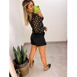 Blusa Emily Preta
