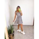 Vestido Xadrez Lizi
