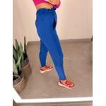 Calça Eva Azul Bic