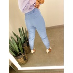 Calça Verônica Azul
