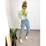 Camisa Selena Verde