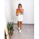 Cropped Tricot Lisa