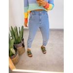 Calça Jeans Flora Clara