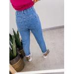 Calça Jeans Flora