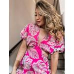 Vestido Celine Pink
