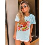 Tshirt Tropical