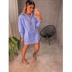 Camisa Bela Azul