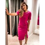Vestido Loren Pink