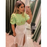 Blusa Lara Verde