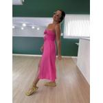 Vestido Angelita Rosa