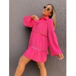 Camisa Bata Rhayssa Rosa