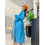 Kimono Maia Azul