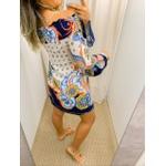 Vestido estampa Mandala