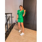 Vestido Eva Verde