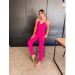 Macacão Dubai Pink