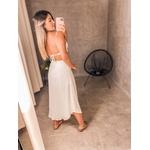 Vestido Lucia Branco