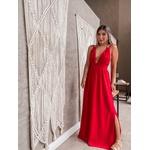 Vestido Carol Vermelho