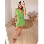 Vestido Dalila Verde