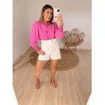 Camisa Regina Pink Pink