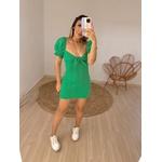 Vestido Sabrina Verde