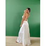 Vestido Mariana Branco