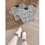 Blusa Debora Branca Branca