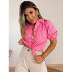 Camisa Vanessa Rosa Rosa