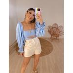 Body Stella Azul Azul