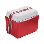 Caixa Térmica 24 Litros Vermelha - Termolar