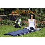 Saco De Dormir Com Extensão Para Travesseiro 200g - Mor