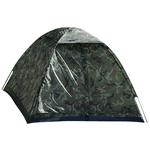 Barraca Para Camping Pantanal 3 Pessoas - Mor