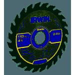 Serra Circular Widea 200mmx36dx30mm - Irwin