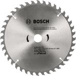 Disco Serra Circular Eco 235mm 40 Dentes 2608.644.333-000 - Bosch
