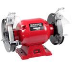 Moto Esmeril Qualiforte 1/2 CV 300W 127V - Somar