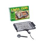 Churrasqueira Elétrica 127v - Light Grill Plus