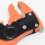 Alicate Decapador Para Fios Com Regulagem - Foxlux