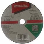 Disco de Corte para Alvenaria 180x3x22.2mm Makita