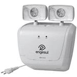 Luminária De Emergência Autônoma BLA 1000 - Intelbras