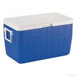 Caixa Térmica 48 QT 45,4 Litros Azul - Invicta