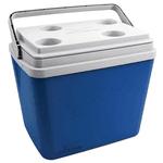 Caixa Térmica Pop 34 Litros Azul - Invicta