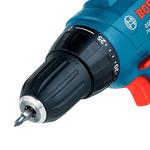 Parafusadeira/Furadeira Bateria GSR 1440 LI 127V 0601.9A8.4D0-000 - Bosch